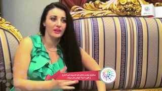getlinkyoutube.com-لقاء صافيناز وكلام مثير ضد الراقصة دينا وقضاياها وعلاقتها بالرقص والمصريين