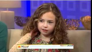 getlinkyoutube.com-Girl Living With Half Her Brain
