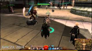 getlinkyoutube.com-Guild Wars 2: I Gave Away a Legendary (+ reaction)