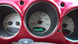 getlinkyoutube.com-Chrysler PT Cruiser 2001 PCM probem?