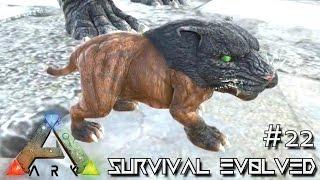 getlinkyoutube.com-ARK: Survival Evolved - BREEDING TWINS MAMMAL & FLYERS !!! [Ep 22] (Server Gameplay)