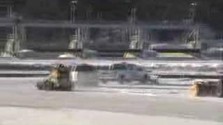 getlinkyoutube.com-snowmobile race vintage 440 tunder jet 1974