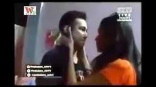 getlinkyoutube.com-Raffi Ahmad Kepergok Ciuman Dengan Kartika Putri, Gigi Marah!!