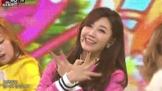 getlinkyoutube.com-[가요대제전] Apink - No No No, 에이핑크 - 노노노, KMF 20131231