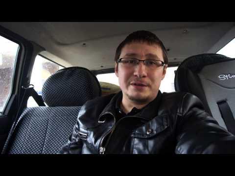 ВАЗ 2111: Как снимаются подголовники сидений