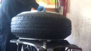 getlinkyoutube.com-Stretch 155/60/15 On XXRs 15x8