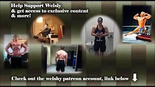 getlinkyoutube.com-Junior bodybuilder Jockstrap Shower Trailer