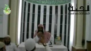 ملخص الدورة العلمية - الشيخ أحمد بن عمر الحازمي