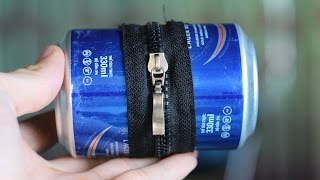 getlinkyoutube.com-4 hal kreatif yang luar biasa dengan aluminium kaleng