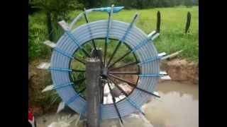 getlinkyoutube.com-กังหันน้ำโรงเรียนบ้านเลิงบาก