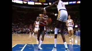Clyde Drexler Was A Lot Better Than You Think