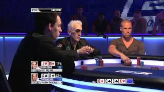 EPT Monte-Carlo 2012 - Super High-Roller - Episode 3/3