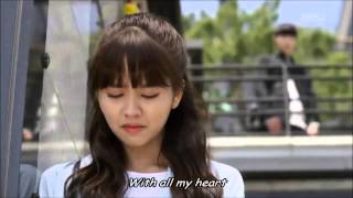 [EngSub] Younha - Pray [Ost Part 5 Of School 2015]