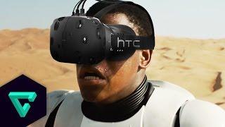 getlinkyoutube.com-Star Citizen : VR Technology & Immersive Gameplay   Valve Vive   Oculus Rift