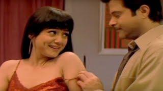 getlinkyoutube.com-Mere Dil Ka Tumse Hai Kehna - Anil Kapoor, Preity Zinta, Armaan Song (k)