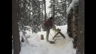 Doug Getgood - A Year in the Northern Wilderness