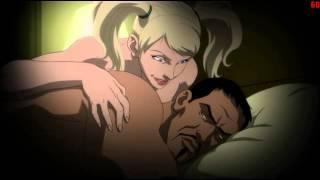 getlinkyoutube.com-Harley Quinn Sex Scene from Batman: Assault on Arkham