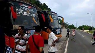 getlinkyoutube.com-Perang Telolet - Agam Tungga Jaya Jetbus HD 2 (Pandawa, Bali)