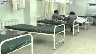 Msichana abakwa hospitalini.