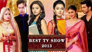 getlinkyoutube.com-Best TV Shows 2015: Naagin, Swaragini, Thapki Pyaar Ki  & Others