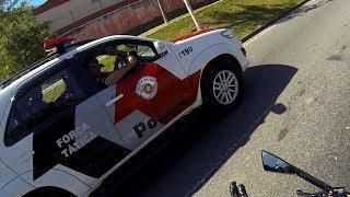 getlinkyoutube.com-Xj6 eric99 Só no sapatinho e Policia gente boa SOROCABA Pt 4