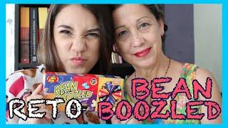 getlinkyoutube.com-RETO - Bean Boozled