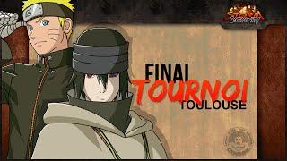 getlinkyoutube.com-Tournoi Toulouse Cosmagame - Naruto Storm Revolution