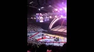 getlinkyoutube.com-Lupang hinirang philippine arena