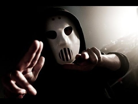 Angerfist - Megamix 2011- HQ Official