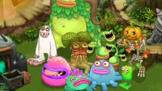 getlinkyoutube.com-[My Singing Monsters] My singing monsters parody voiceover