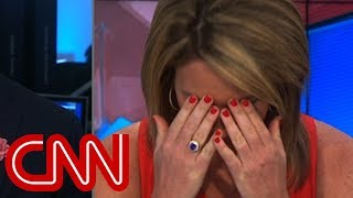 flushyoutube.com-Trump supporter leaves CNN anchor speechless