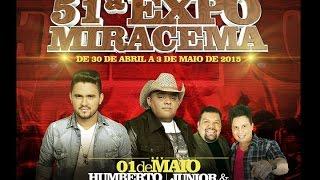 NA BALADA - 51ª ExpoMiracema 2015 - 2ºdia