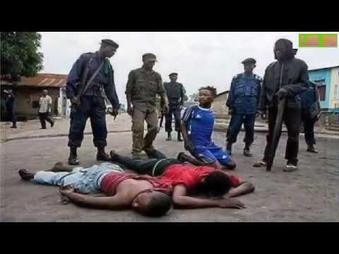 Strategies de P.Kagame pour la Balkanisation de la RD.CONGO