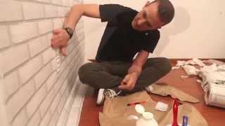 getlinkyoutube.com-A aplicação de tecido em paredes com Marcelo Darghan