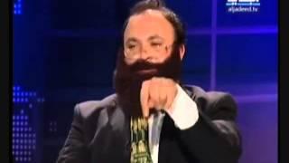 getlinkyoutube.com-abou talal sheikh !!! أبو طلال صار شيخ