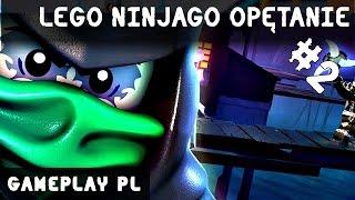 getlinkyoutube.com-LEGO NINJAGO OPĘTANIE PO POLSKU #2 | Darmowe Gry Online