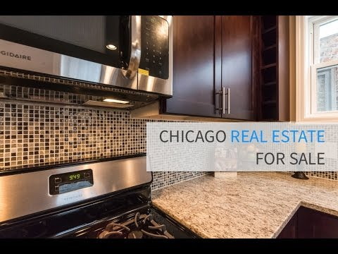 Homes for Sale in Chicago Real Estate