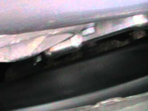 Bmw E46 330d Water Pump Bearings Failed Noise