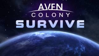 Aven Colony - Megjelenés Trailer