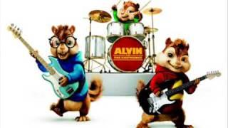 getlinkyoutube.com-Alvin and the Chipmunks - Earth song Michael Jackson