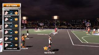 getlinkyoutube.com-NBA 2k15 - How To Switch Parks And Keep Your Animations