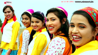 getlinkyoutube.com-Rumali Ka Gantha Kumaoni  Video Song Hd ! Jitendra Tomkyal !