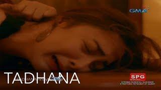 Tadhana: Pinay for sale