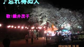 getlinkyoutube.com-♪忘れ得ぬ人  歌:織井茂子