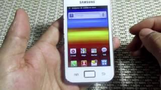 حل مشكلة إنطفاء الشاشة و تجمد هاتف   samsung Ace S5830-S5830i-S5839i عند المكالمة