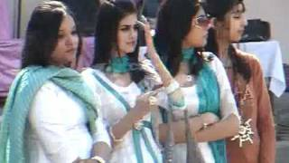 getlinkyoutube.com-Central College For Girls Annual Sports Day Pkg By Amir Raza