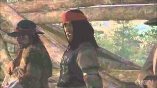 getlinkyoutube.com-Red Dead Redemption fan-made trailer (God's Gonna Cut You Down - Johnny Cash)