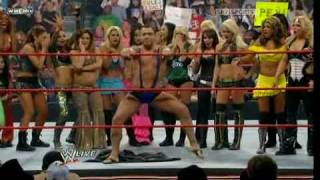 getlinkyoutube.com-Santino Marella models a mankini