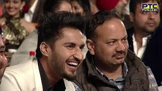 getlinkyoutube.com-Full Event I PTC Punjabi Film Awards 2015 I Part 3/11