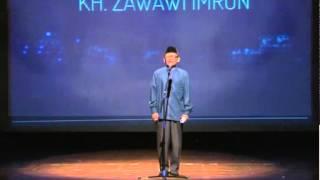 getlinkyoutube.com-Zawawi Imron -  Pembacaan Puisi